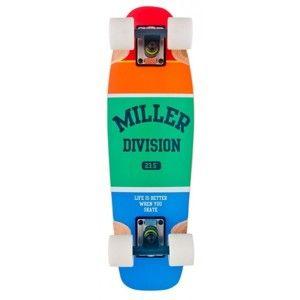 Miller COLLEGE - Longboard