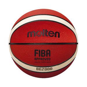 Molten BG 2000  5 - Basketbalový míč