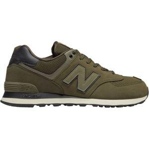 New Balance ML574GPD - Pánská volnočasová obuv