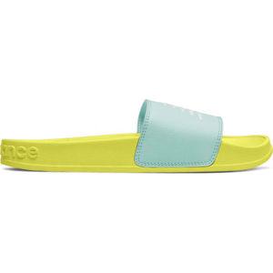 New Balance SWF200LS žlutá 4 - Dámské pantofle
