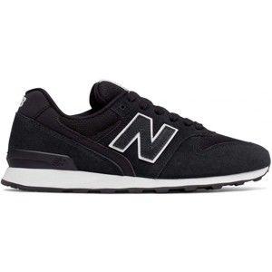 New Balance WR996LCA černá 4.5 - Dámská volnočasová obuv