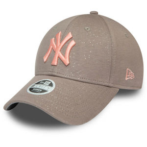 New Era 9FORTY MLB W JERSEY NEW YORK YANKEES  UNI - Dámská klubová kšiltovka