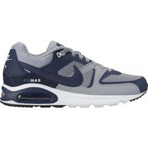 Nike AIR MAX COMMAND SHOE - Pánské volnočasové boty