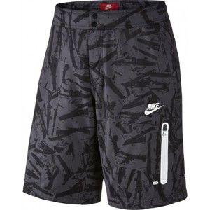 Nike PRODIGY SUMMER - Pánské kraťasy