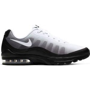 Nike AIR MAX INVIGOR PRINT černá 11.5 - Pánská volnočasová obuv