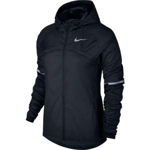 Nike SHLD JKT HD - Dámská běžecká bunda