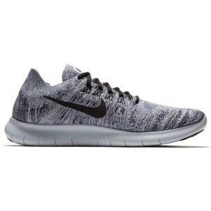Nike FREE RN FLYKNIT 2017 - Pánská běžecká obuv