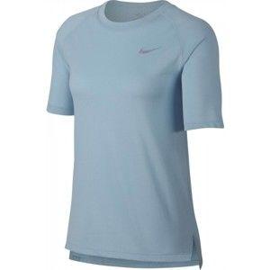 Nike TAILWIND TOP SS W - Dámský běžecký top