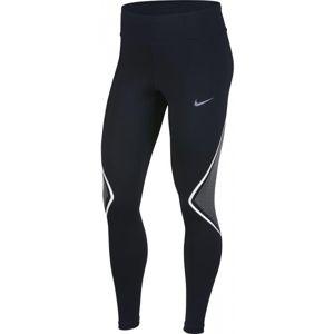 Nike PWR TGHT FAST GX W - Dámské běžecké legíny