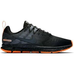 Nike AIR ZOOM SPAN 2 SHIELD M - Pánská běžecká obuv