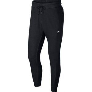 Nike NSW OPTIC JGGR černá S - Pánské tepláky