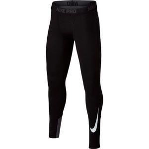 Nike WM TGHT GFX - Chlapecké sportovní legíny