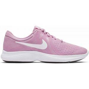 Nike REVOLUTION 4 GS - Dětská běžecká obuv