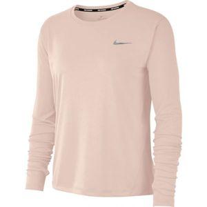 Nike MILER TOP LS W - Dámské běžecké triko s dlouhým rukávem