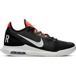 Nike AIR MAX WILDCARD černá 10 - Pánská tenisová obuv