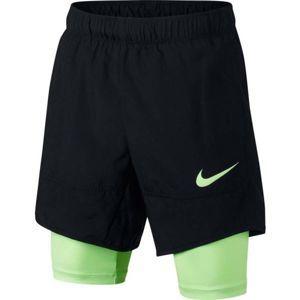 Nike SHORT HYBRID W - Chlapecké sportovní kraťasy