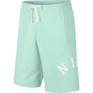Nike NSW CE SHORT FT WASH - Pánské šortky