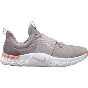 Nike RENEW IN-SEASON TR 9 W šedá 7.5 - Dámská tréninková obuv