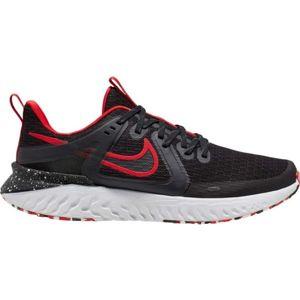 Nike LEGEND REACT 2 červená 8 - Pánská běžecká obuv