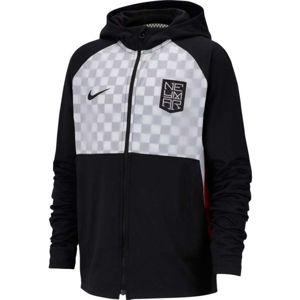 Nike NYR B NK DRY JKT W černá S - Chlapecká mikina