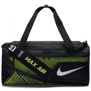 Nike VAPOR MAX AIR TRAINING tmavě šedá S - Sportovní taška