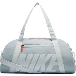 Nike GYM CLUB šedá  - Dámská sportovní taška