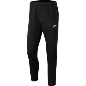 Nike NSW CLUB PANT OH FT černá M - Pánské tepláky