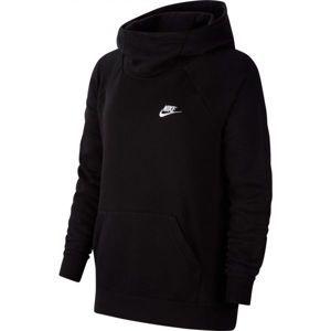 Nike NSW ESSNTL FNL PO FLC - Dámská mikina