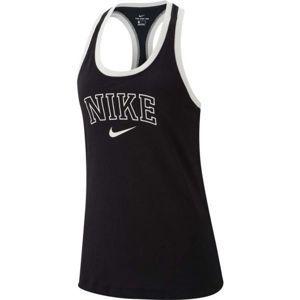 Nike NSW TANK VARSITY BLOCK - Dámské tílko