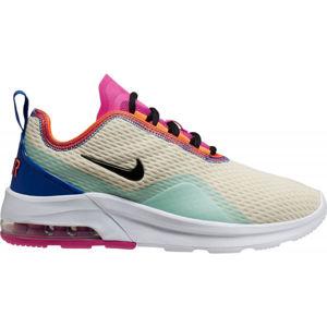 Nike AIR MAX MOTION 2 béžová 9.5 - Dámská volnočasová obuv