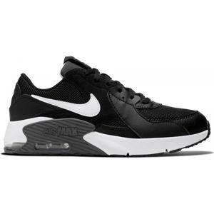 Nike AIR MAX EXCEE GS černá 4.5Y - Dětská volnočasová obuv