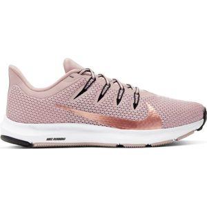 Nike QUEST 2 černá 7.5 - Dámská běžecká obuv