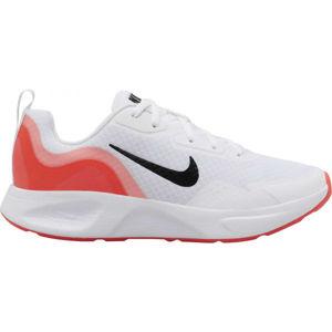 Nike WEARALLDAY bílá 6.5 - Dámská volnočasová obuv