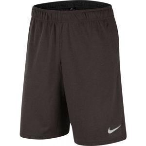 Nike DRY FIT COTTON 2.0 černá M - Pánské šortky