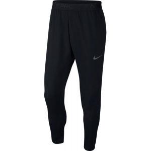 Nike FLX VENT MAX PANT M černá S - Pánské tréninkové kalhoty