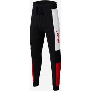 Nike NSW NKE AIR PANT B černá M - Chlapecké kalhoty