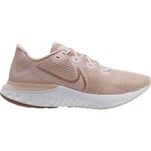 Nike RENEW RUN růžová 6 - Dámská běžecká obuv