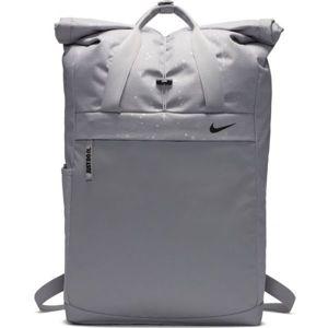 Nike RADIATE BPK šedá NS - Sportovní batoh