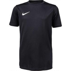 Nike DRI-FIT PARK 7 JR  XS - Dětský fotbalový dres