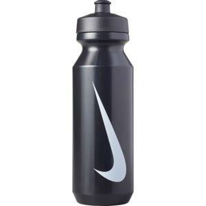 Nike BIG MOUTH BOTTLE 2.0 32 OZ černá NS - Láhev na pití