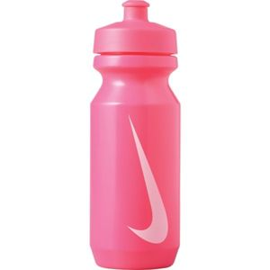 Nike BIG MOUTH BOTTLE 2.0 22 OZ růžová NS - Láhev na pití