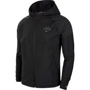 Nike ESSENTIAL RUN DIVISION FLASH  L - Pánská běžecká bunda