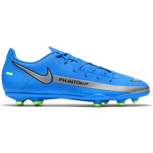 Nike PHANTOM GT CLUB FG/MG  10.5 - Pánské lisovky