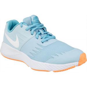 Nike STAR RUNNER GS modrá 5Y - Dívčí běžecká bota
