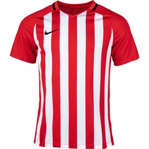 Nike STRIPED DIVISION III JSY SS  XL - Pánský fotbalový dres