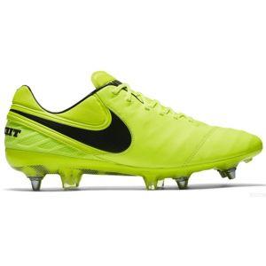 Nike TIEMPO LEGEND VI SG-PRO černá 8 - Pánské kopačky