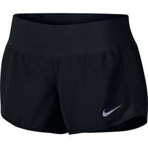 Nike NK DRY SHORT CREW NV černá XL - Běžecké šortky