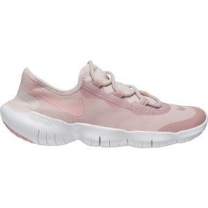 Nike FREE RN 5.0 2020 W  9 - Dámská běžecká obuv