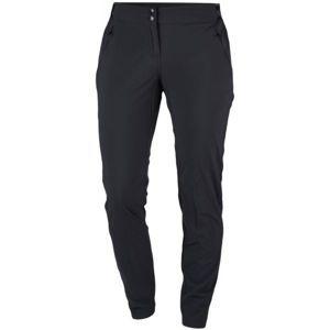 Northfinder CORALINE černá S - Dámské kalhoty