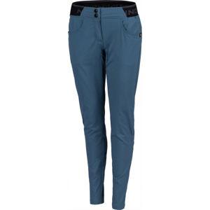 Northfinder LUCZIA modrá XL - Dámské kalhoty
